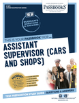 Assistant Supervisor (Cars and Shops)