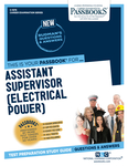 Assistant Supervisor (Electrical Power)