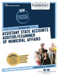 Assistant State Accounts Auditor/Examiner of Municipal Affairs