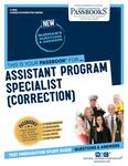 Assistant Program Specialist (Correction)