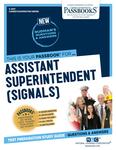 Assistant Superintendent (Signals)