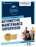 Automotive Maintenance Supervisor
