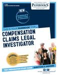 Compensation Claims Legal Investigator