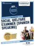 Social Welfare Examiner (Spanish Speaking)