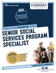 Senior Social Services Program Specialist