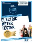 Electric Meter Tester