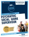 Psychiatric Social Work Supervisor