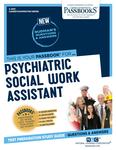 Psychiatric Social Work Assistant