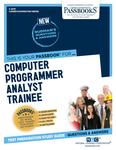 Computer Programmer Analyst Trainee