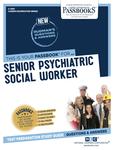 Senior Psychiatric Social Worker