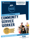 Community Service Worker