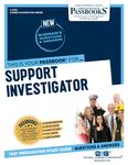 Support Investigator