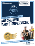 Automotive Parts Supervisor