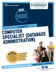 Computer Specialist (Data Base Administration)
