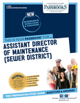 Assistant Director of Maintenance (Sewer District)
