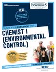 Chemist I (Environmental Control)