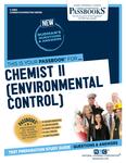 Chemist II (Environmental Control)