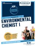 Environmental Chemist I
