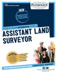 Assistant Land Surveyor