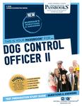 Dog Control Officer II