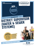 District Supervisor (Water & Sewer Systems)