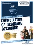 Coordinator of Drainage Designing