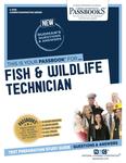 Fish & Wildlife Technician