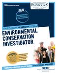 Environmental Conservation Investigator