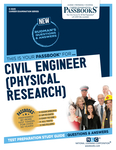 Civil Engineer (Physical Research)