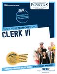Clerk III