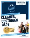 Cleaner, Custodian USPS