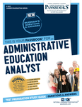 Administrative Education Analyst