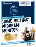 Crime Victims' Program Monitor