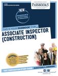 Associate Inspector (Construction)