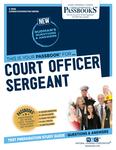 Court Officer Sergeant