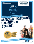 Associate Inspector (Highways & Sewers)