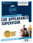 Car Appearance Supervisor