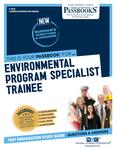 Environmental Program Specialist Trainee