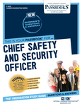 Chief Safety and Security Officer