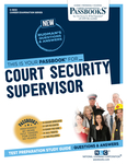 Court Security Supervisor