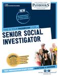 Senior Social Investigator