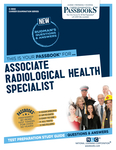 Associate Radiological Health Specialist