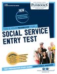 Social Service Entry Test