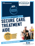 Secure Care Treatment Aide