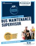 Bus Maintenance Supervisor