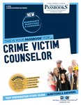 Crime Victim Counselor