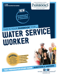 Water Service Worker