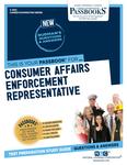 Consumer Affairs Enforcement Representative
