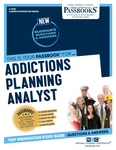 Addictions Planning Analyst
