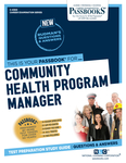 Community Health Program Manager